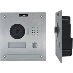 BCS-PAN1202S Kaseta Panel Kamera wideodomofonu IP