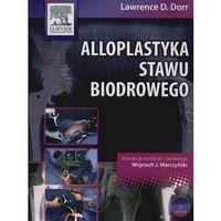Alloplastyka stawu biodrowego z płytą DVD (opr. twarda)