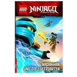 LEGO® NINJAGO(TM) Nadakhan und die Luftpiraten