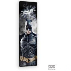 Obraz Spojrzenie Batmana – Mroczny Rycerz Powstaje PPD571O3