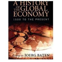 A History Of The Global Economy