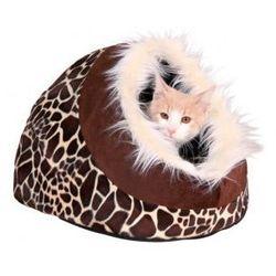 Domek Minou - legowisko dla kota lub psa - różne wzory
