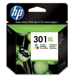 HP oryginalny ink CH564EE, No.301XL, color, 330s, HP HP Deskjet 1000, 1050, 2050, 3000, 3050