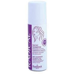Farmona Radical Oily Hair suchy szampon dodający objętości i witalności + do każdego zamówienia upominek.