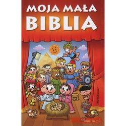 Moja mała Biblia (opr. twarda)