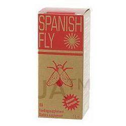 Cobeco Spanish Fly Gold Hiszpańska Mucha silny afrodyzjak dla par 15ml