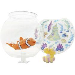 Zabawka LilFishys 68321, Lil Fishys rybka i akwarium