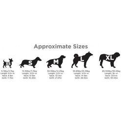 Outward Hound RipStop Large Kamizelka ratunkowa dla psa large [22021]