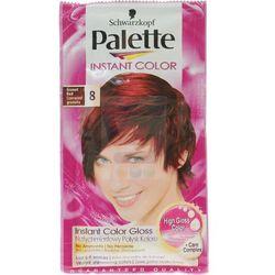 Palette Instant Color Szamponetka do włosów nr 7 Intensywna Miedź