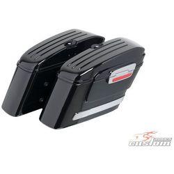 Kufry boczne Customaccess American (para)