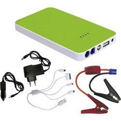 Urządzenie rozruchowe Kunzer Multi Pocket Booster 7500 mAh MPB75 Prąd rozruchowy (12V)=200 A