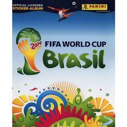 Album do wyklejania FIFA World Cup Brasil 2014