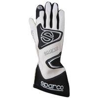 Rękawice Sparco TIDE RG-9 - Biały