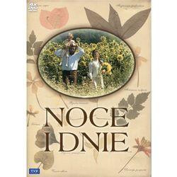 Noce i dnie (4 DVD) - Dostawa zamówienia do jednej ze 170 księgarni Matras za DARMO