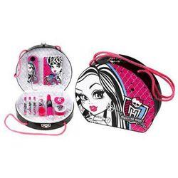 Zestaw szkolny w torebce Monster High 10 elementów