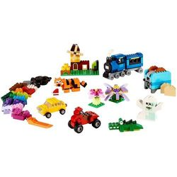 Lego CLASSIC Kreatywne klocki średnie pudełko| 10696