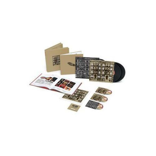 Physical Graffiti [3CD/3LP] - Super Deluxe Edition
