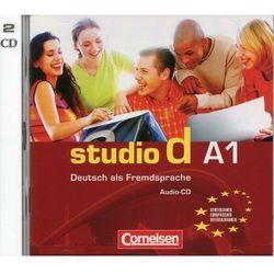Studio d A1 Audio-CD - wyślemy dzisiaj, tylko u nas taki wybór !!!