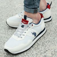 U Navyred Farel4027s9my1 AssnDillier sPolo Sneakersy tCQdshr