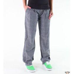 spodnie damskie DC - Steffi - BLKD