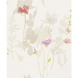 Flower Poetry 2015 451610 Tapety ścienne Rasch