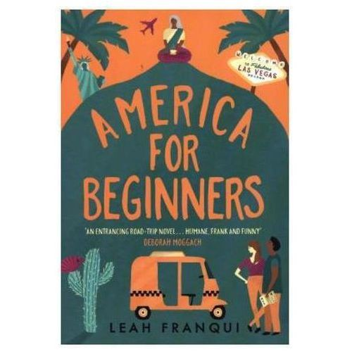 America For Beginners Franqui, Leah