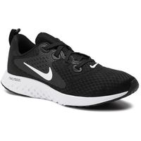 new arrival e3178 16f26 Buty NIKE - Legend React (GS) AH9438 001 Black White
