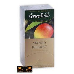 Herbata Greenfield Mango Delight