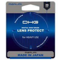 MARUMI DHG Filtr fotograficzny Lens Protect 39mm