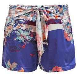 Short Stories EARLY FLOWERS Spodnie od piżamy blue tastic