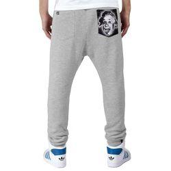 Spodnie dresowe 'Einstein'
