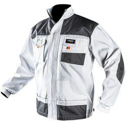 Bluza robocza NEO 81-110-XXL HD Biały (rozmiar XXL/58) + DARMOWY TRANSPORT!