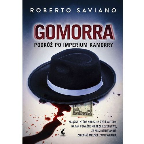 Gomorra - Roberto Saviano - ebook