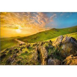 Fototapeta KOMAR 8-525 National Geographic Mountain Morning