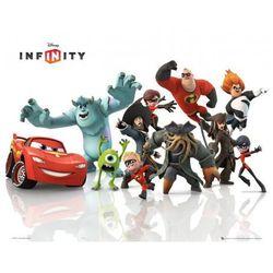 Disney Infinity Starter Pack - plakat