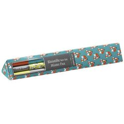 Moses, Listki, zestaw ołówków, 6 szt. Darmowa dostawa do sklepów SMYK
