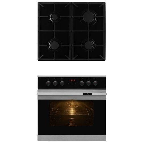 Amica GHGF75212A  porównaj zanim kupisz -> Kuchnie Elektryczne Amica Do Zabudowy