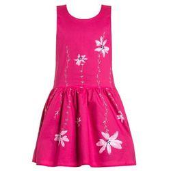 Catimini Sukienka letnia fuschia