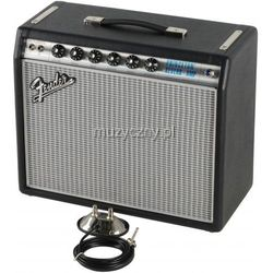 Fender ′68 Custom Princeton Reverb lampowy wzmacniacz gitarowy 12W Płacąc przelewem przesyłka gratis!