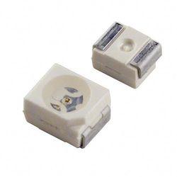 LED SMD PLCC2 Czerwony 39.2 mcd 120 ° 10 mA 1.75 V Osram Components LH T674-M2P1-1-Z