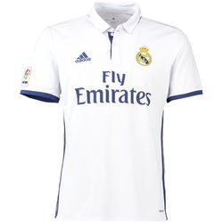 Koszulka dla dziecka Ronaldo 7 Real Madryt 2016/17 (Adidas)