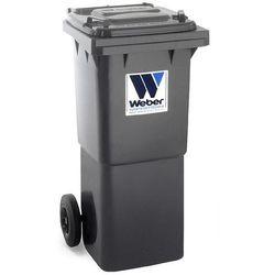 Pojemnik na odpady Weber 60 L