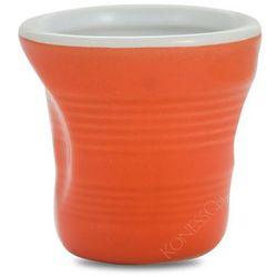 Kubek Top Moka Bicchierini 50 ml - pomarańczowy
