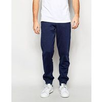 Esprit Joggers with Contrast Tie Waist - Blue
