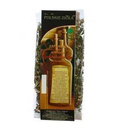 Nalewka leśniczego - ziołowa zaprawka do alkoholu Dary Natury