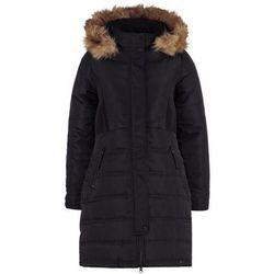 Bellfield Płaszcz zimowy black