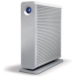 LaCie D2 Quadra 5TB FireWire, eSATA, USB 3.0