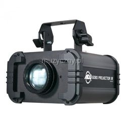American DJ Gobo IR projector LED efekt świetlny projektor logo Płacąc przelewem przesyłka gratis!
