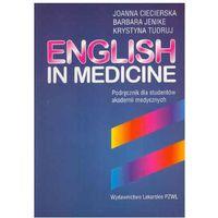 English in medicine (opr. miękka)