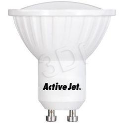 Activejet GU10 5.8W 230V 470l biała zimna (AJE-S3210C) Darmowy odbiór w 19 miastach!